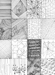 Pictures Of Line Designs Lessons From The K 12 Art Room Line Designs