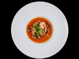 Order Delivery Seafood soup in Chisinau ...