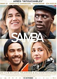 Assistir Samba – Dublado – HD 1080P Online 2014