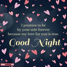 Good Night Love Quotes New Good Night Messages For My Love