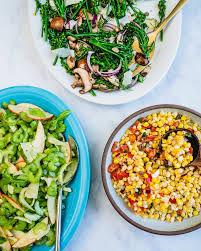 20 best summer vegetarian recipes a