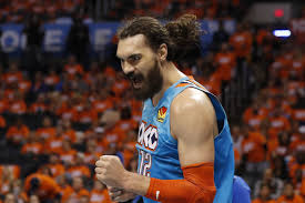 Steven Adams Trade Speculation Picks Up ...