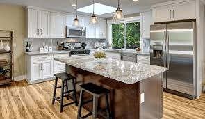 countertops selection
