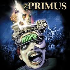 <b>Primus</b>: <b>Antipop</b> - Music on Google Play
