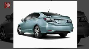 2014 Toyota Prius Vs. 2014 Honda Civic Hybrid - YouTube