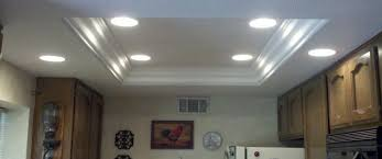 converting fluorescent light fixtures