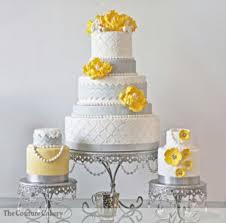 grey and yellow wedding cakes. grey and yellow wedding cakes i