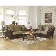 ashley 750 sofa. ashley vandive sand sofa u0026 loveseat 750