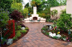 Small Picture Stone Patio Designs for the Backyard Indoor and Outdoor Design Ideas