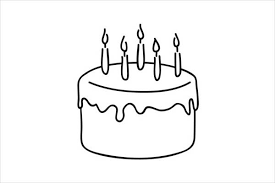 Birthday Cake On Fire Clipart Free Download Best Birthday Cake On