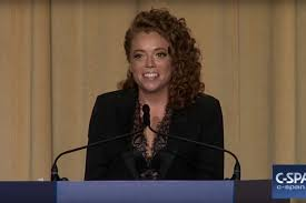 Watch Michelle Wolf's Scathing Correspondents' Dinner Speech - Rolling Stone