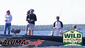 spots still available for wild on the water july 13 14 on mille lacs lake