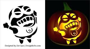Free Pumpkin Carving Patterns Classy Free Halloween Pumpkin Carving Patterns Sureshothockeyschool