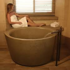Wooden Bathtub Wood Bathtubs Home Decor