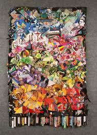 Art Quilts — Ivy Jensen