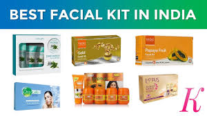 10 best kit in india with fruit kit for oily skin and more