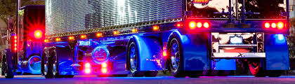 Led Undercarriage Truck Lights Semi Truck Accessory Lighting Led Interior Exterior