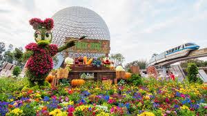 disney flower and garden. Brilliant Disney Walt Disney World Resort More Stories And Flower Garden A