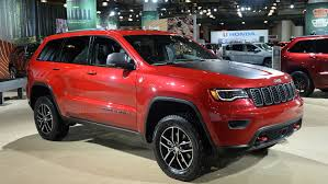 2018 jeep ecodiesel. brilliant jeep 2017 jeep grand cherokee ecodiesel gets more updates intended 2018 jeep ecodiesel a