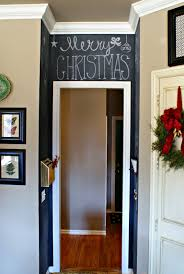 Small Chalkboard For Kitchen Kitchen Chalkboard Wall Chalkboard Paint How Fun To Do Small