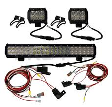 wiring harness for light bar wiring diagram and hernes aliexpress led light bar wiring harness for off road