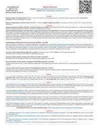 Json Resume Resume Vignesh Narayanan 52