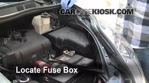 replace a fuse 2004 2010 toyota sienna 2006 toyota sienna le replace a fuse 2004 2010 toyota sienna 2006 toyota sienna le 3 3l v6