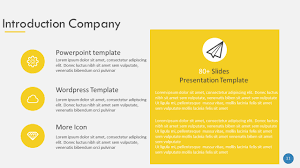 16 9 Template 20 Outstanding Business Plan Powerpoint Templates The Inspiration Blog