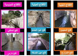 كم عدد الافلاج في عمان – موقع المحيط