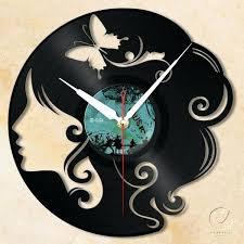 unique wall clocks cool india