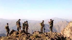 Fare imlecini kullanarak haritayı hareket ettirin. Kuzey Irak Ta 658 Koy Pkk Nin Kontrolunde Son Dakika