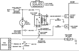 Wiring Diagram For Electric Fuel Pump Holley Fuel Pump Wiring