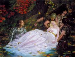 donato giancola elegy for darkness the lady of shalott donato giancola elegy for darkness the lady of shalott