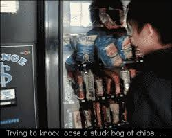 Vending Machine Gif Stunning Vendingmachinedropkicked