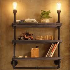 Bookshelf Lighting Backyards Wholesale Bookshelves Suppliers And Study Sideboard
