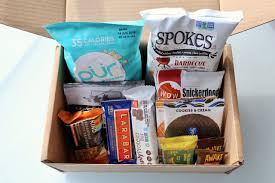 desk nibbles toronto gift baskets