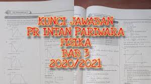 Artikel ini berisi kunci jawaban pr lks intan pariwara kelas 12 kurikulum 2013 revisi terbaru tahun 2020. Kunci Jawaban Pr Intan Pariwara Fisika Bab 3 Kelas 10 2020 2021 Youtube