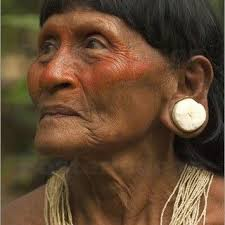 ear gages gone wrong. ear stretching originated from tribes in africa, eurasia, and other indigenous lands. it was practiced for cultural, religious, traditional purposes. gages gone wrong
