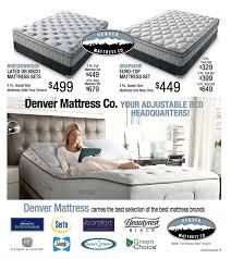 Denver Mattress Sale Home Furniture Design Ideas