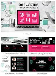 Presentation Design Templates 31 Stunning Presentation Templates And Design Tips