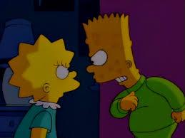 Watch Simpsons Online The Simpsons  Season 8Simpsons Treehouse Of Horror 1 Watch Online
