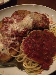 food goods review of olive garden