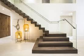 Contemporary Twilight contemporary-staircase