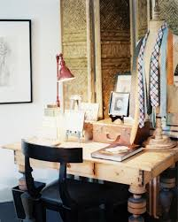 home officevintage office decor rustic. wonderful rustic home office design ideas  bohemian eclectic rustic vintage work space in officevintage decor