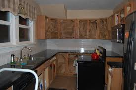 Home Built Kitchen Cabinets Home Made Kitchen Cabinets