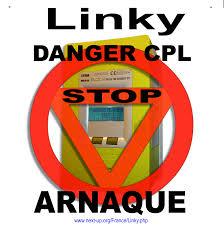 """Résultat de recherche d'images pour """"anti linky"""""""
