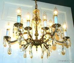 brass and crystal chandelier brass and crystal miraculous brass crystal chandelier fine brass chandelier crystal beads