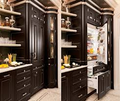 what is a built in refrigerator. Contemporary Built View In Gallery GE Monogram Refrigerator With What Is A Built In P
