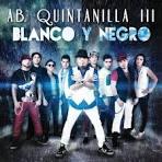 Blanco Y Negro album by A.B. Quintanilla III