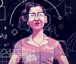 Katherine Johnson | Hidden figures, Katherine johnson, Women scientists